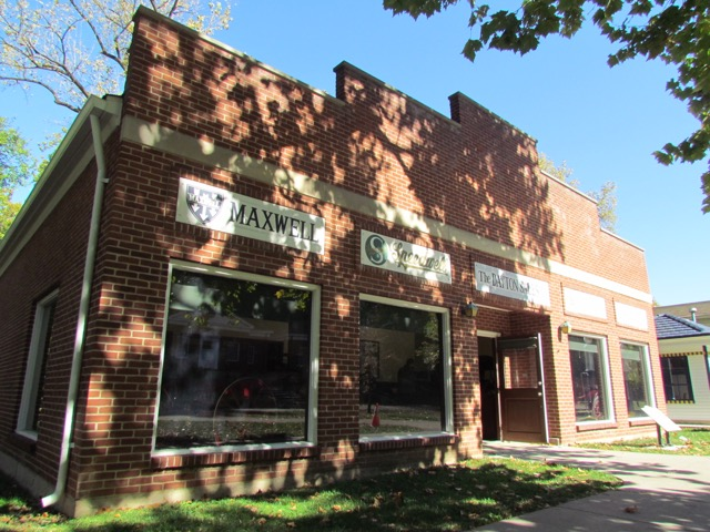 , Carillon Historical Park, Dayton, Ohio, ClassicCars.com Journal