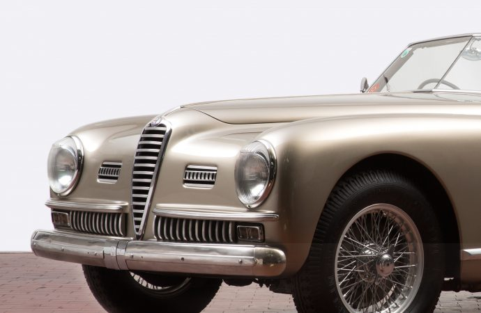 Auctionata's 'Motorworld Classics' sale set for Thursday