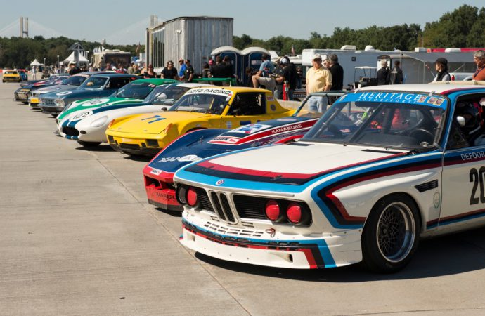 Savannah Speed Classic: Racing returns to its roots