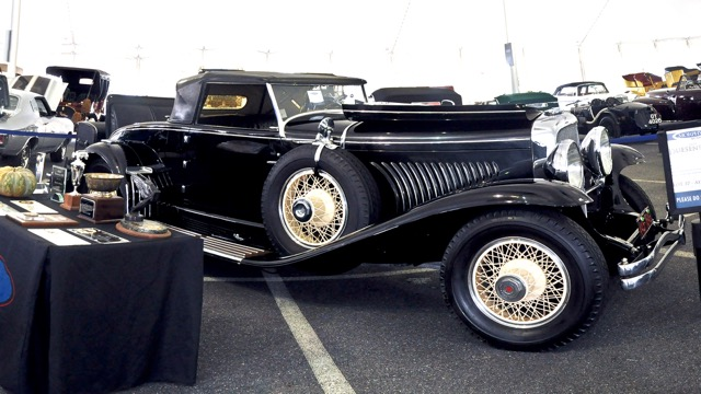 1929 Duesenberg Model J sells for $2.53 million at Morphy Auction | Morphy Auctions photos