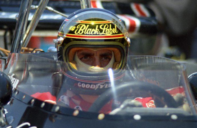 Simeone museum to honor racer David Hobbs