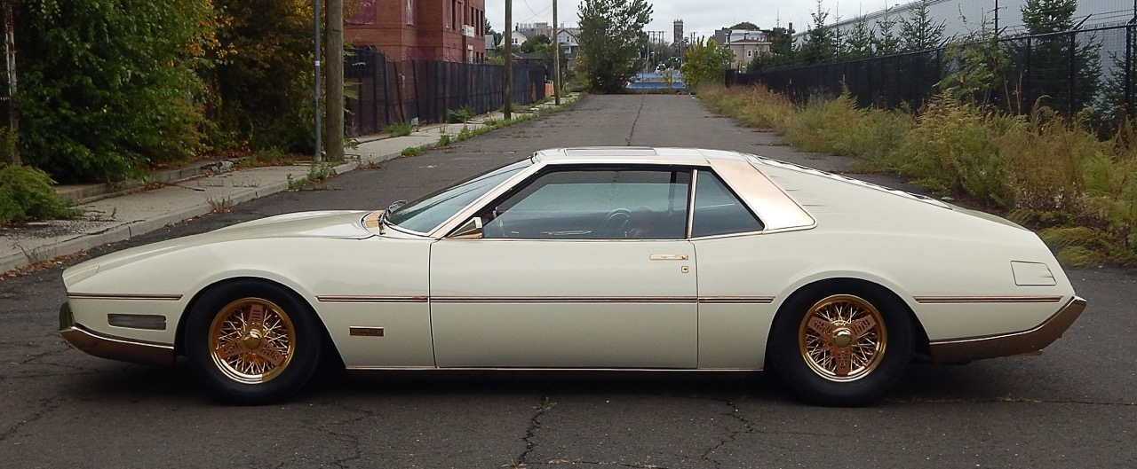 Exemplar I concept car