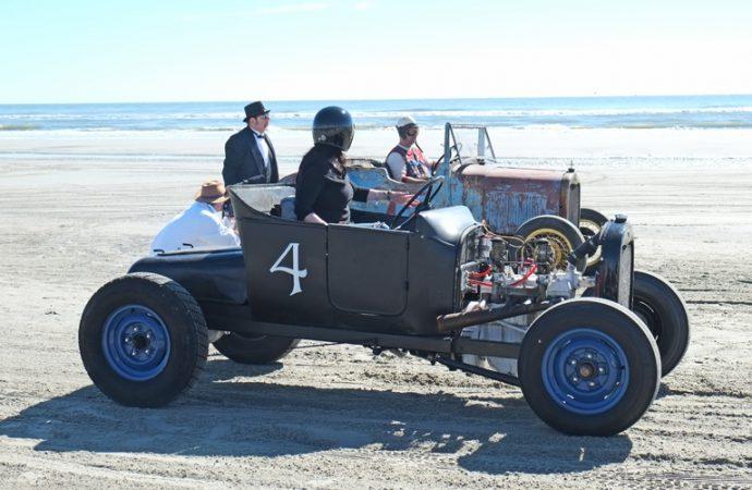 The Race of Gentlemen adds West Coast date in 2016