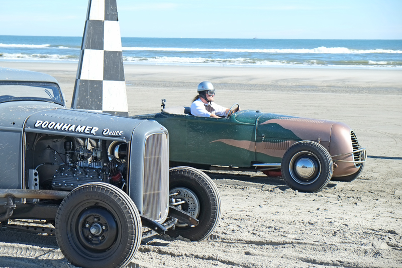 Ready to race on the New Jersey shore | Andy Reid photos