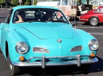 Air-Cooled Arizona unites VW, Porsche adherents