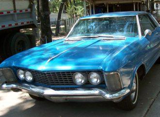 My Classic Car: John's 1964 Buick Riviera