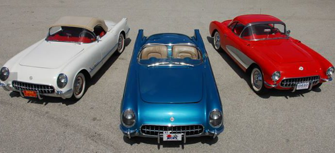Black Friday Sales At The Auto Museums Classiccars Com Journal