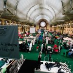 Classic and Sports Car – The London Show