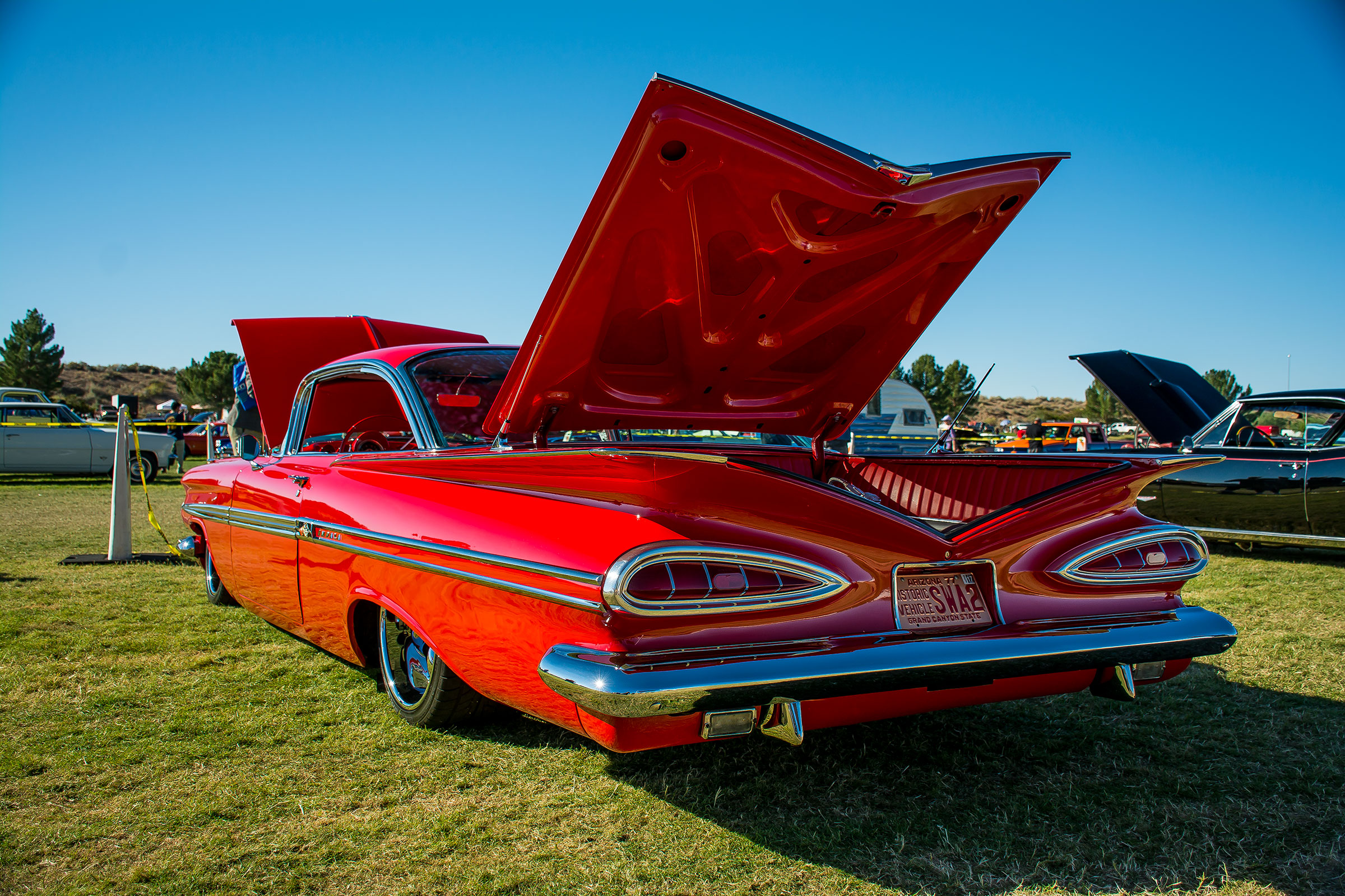 Impala Classiccars Com Journal