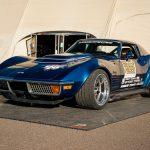 Street Machine of the year, 1967 Chevy Corvette