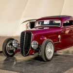 2015 Hot Rod of the Year