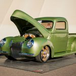 2015 Truck of the Year Early ( Sponsored by Street Rod HQ)