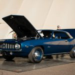 2015 Muscle Car of the Year (Sponsored by Rocket Racing Wheels)