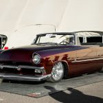 2015 Street Rod of the Year (Sponsored by Classic Instruments)