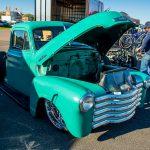 mint truck