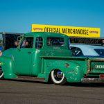 Old School Truck
