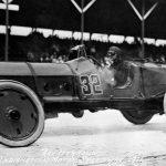 Ray Harroun Indy Winner 1911