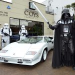 The force is strong at COYS True Greats auction_1