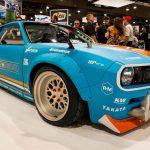 , SEMA Seen: Nissan 'Boss 14', ClassicCars.com Journal