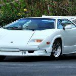 1989 Lamborghini Countach 2