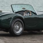 2, The first right-hand drive example,1962 AC Cobra Roadster  7