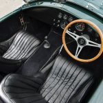2, The first right-hand drive example,1962 AC Cobra Roadster  9