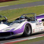 Beaumont/Bronson McLaren M1B