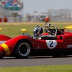 Wills/Twyman McLaren M1C