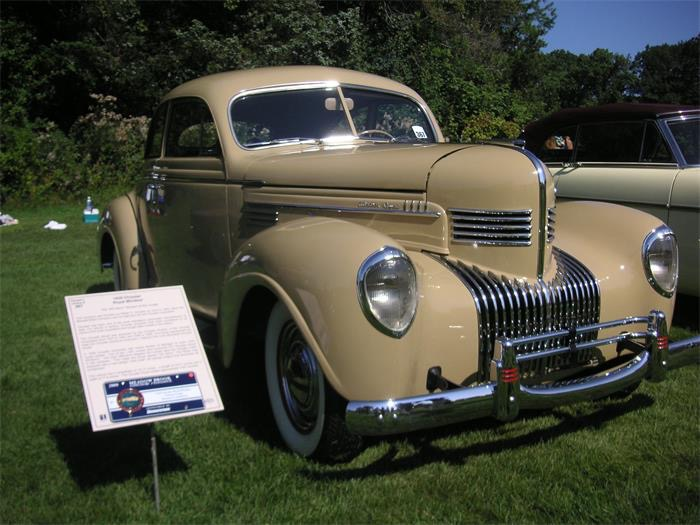 1939 chrysler royal hq - photo #46