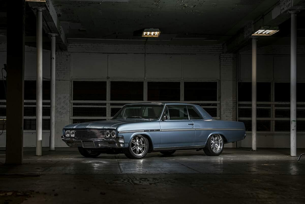 Modified Madness debuts at Americas Car Museum - ClassicCars.com ...
