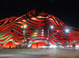 Petersen museum will be site of RM Sotheby's auction