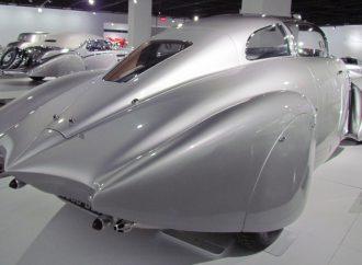 Hispano Suiza plans automotive return with Carmen