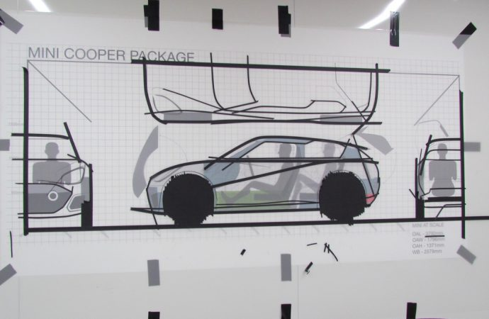 Petersen Automotive Museum reopens - ClassicCars.com Journal