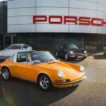 Porsche center – Copy