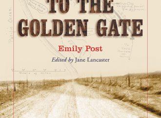 Emily Post's cross-country adventure
