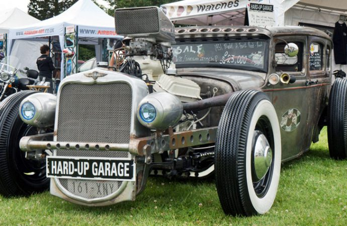 Britain's Beaulieu museum sets 2016 event schedule