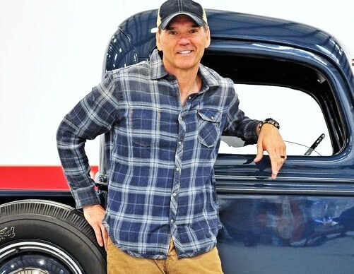 Ray Evernham picked as grand marshal for Elegance at Hershey