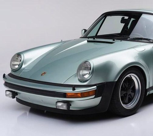 Porsches from classic to the latest supercar will be featured at Barrett-Jackson's Scottsdale auction