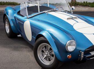 Replica-car makers rejoice after U.S. relaxes regulations