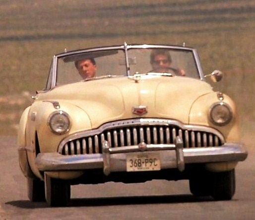 Buick from 'Rain Man' entered in 2016 Amelia Island Concours
