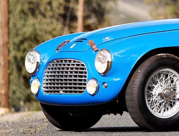 Gooding lands coachbuilt Ferraris, Alfa and Bugatti for Scottsdale