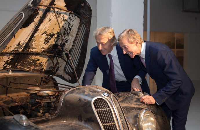 2015 top stories: No. 2 – Keno Brothers launch their own classic car auction company