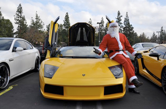 Motor4Toys 12th Charitable Exotic show is Sunday