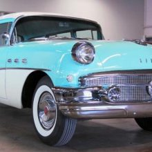 1956 Buick Special Estate Wagon