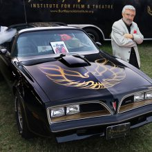 Countdown to Barrett-Jackson Scottsdale 2016: 1977 Pontiac Firebird Trans Am