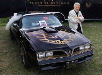 Countdown to Barrett-Jackson Scottsdale 2016: 1977 Pontiac Firebird Trans Am