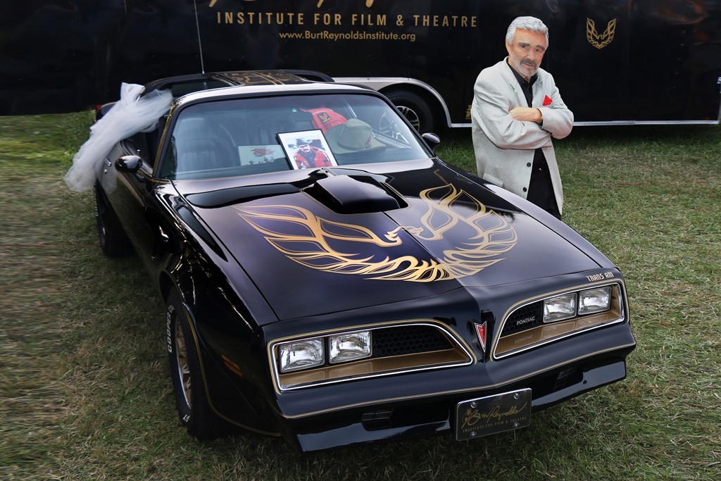 Countdown To Barrett Jackson Scottsdale 2016 1977 Pontiac Firebird Trans Am