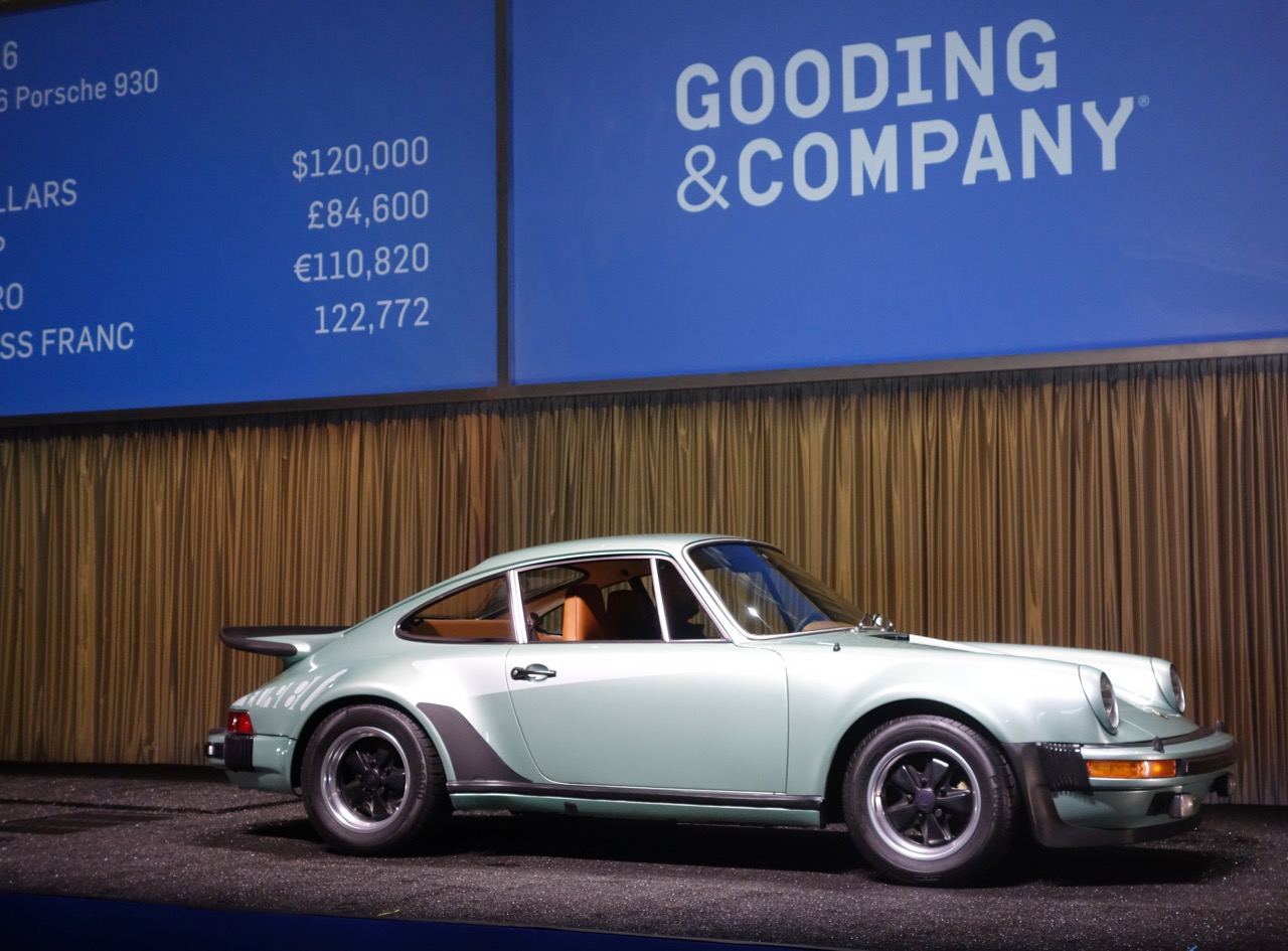 In Arizona, bids on 911s, E-types show changing marketplace ...