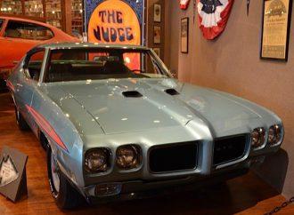 Pontiac-Oakland Museum