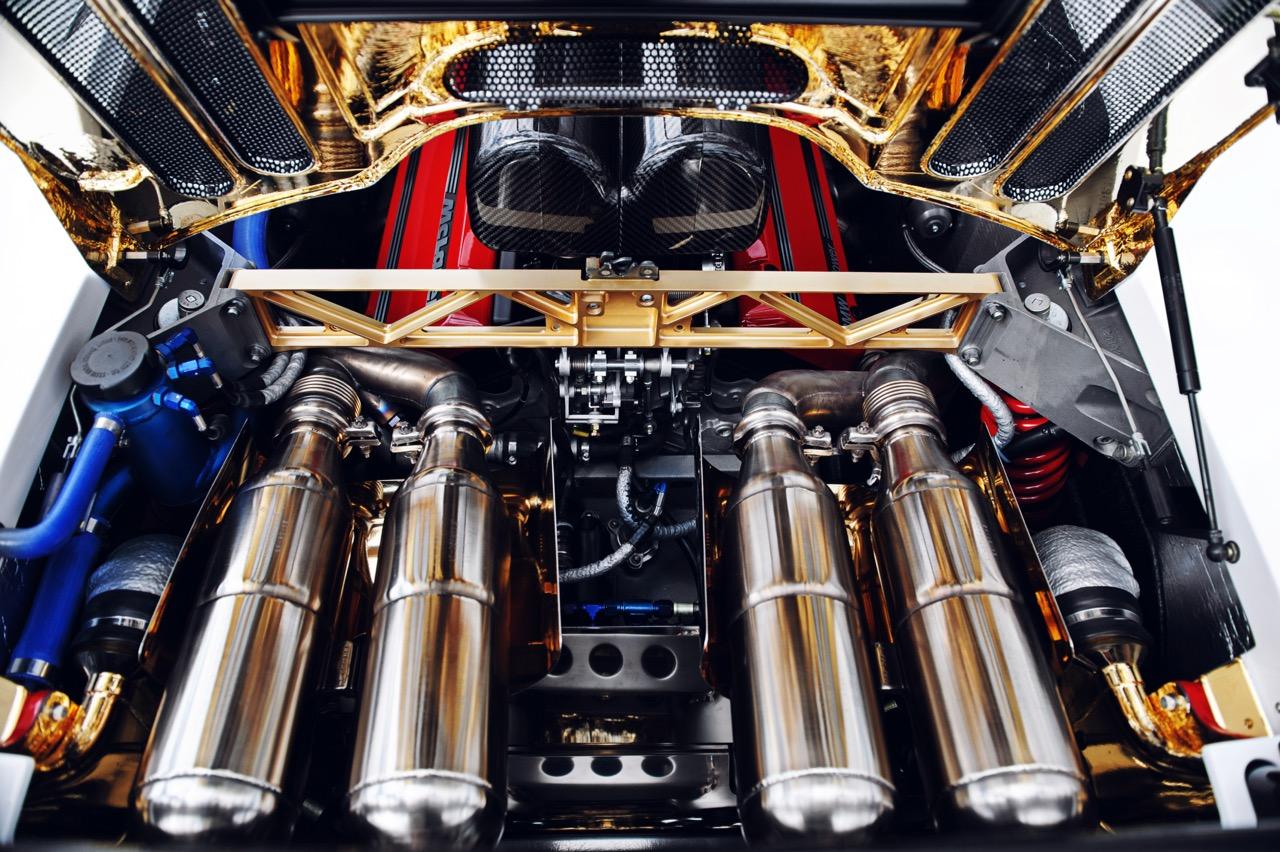 The BMW V12